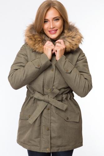Пальто #98501