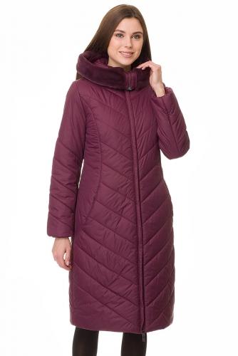 Пальто утепленное #89430