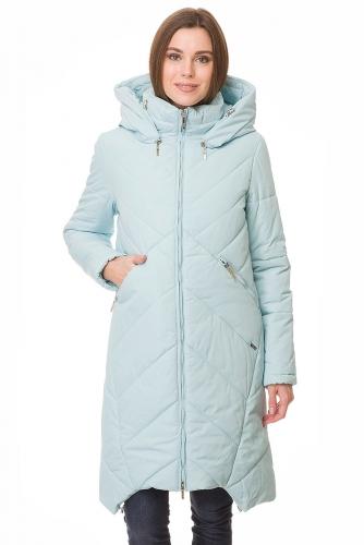 Пальто утепленное #89455