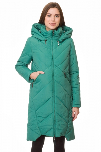 Пальто утепленное #89454