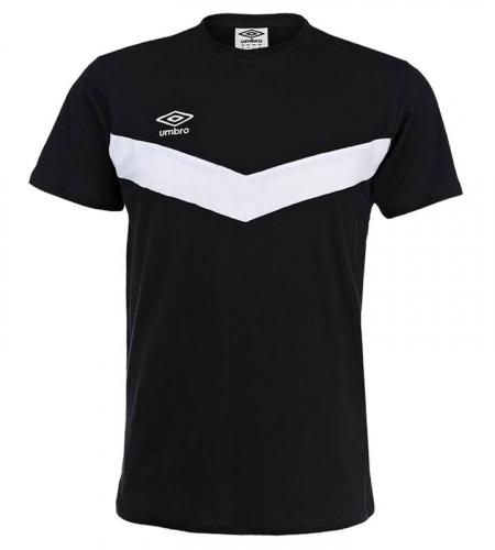 273р. 774р.  UNITY COTTON TEE, футболка тренировочная, (661) чер/чер/бел