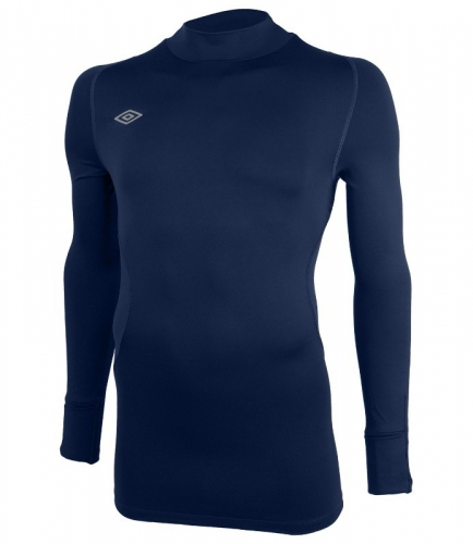 767р. 1535р. LS CREW BASELAYER COLD, футболка дл.рукав, (Y70) т.син