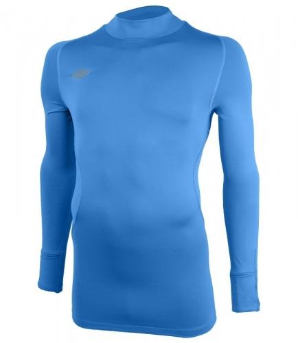 767р. 1535р. LS CREW BASELAYER COLD, футболка дл.рукав, (BX5) гол/бел