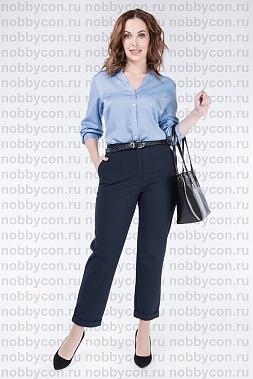Женские брюки Артикул 9913