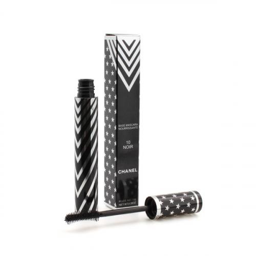 Тушь Chanel Base Mascara Nourrissante 10 noir 10g (силикон)(копия)