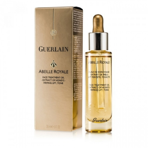 Масло для лица Guerlain Abeille Royale Face Treatment Oil 28ml_копия