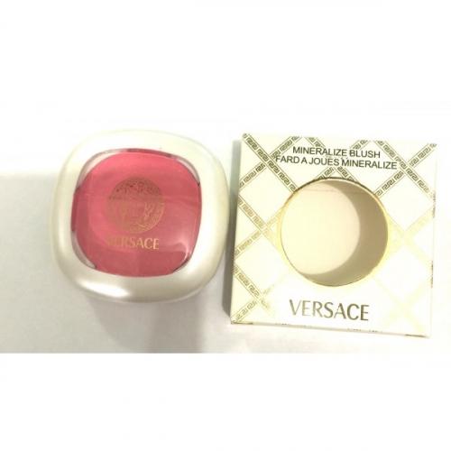 Румяна Versace Mineralize Blush Fard a Joues (с кисточкой) №5(копия)