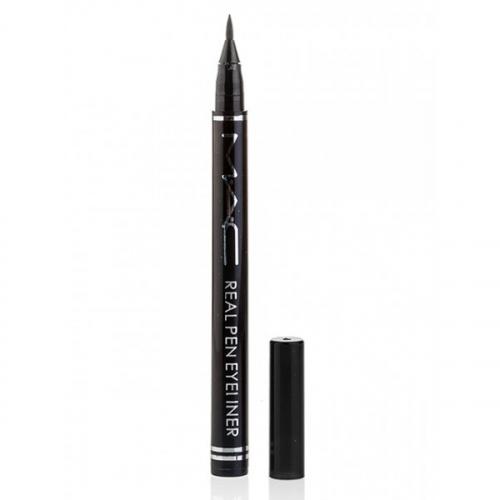 Подводка-фломастер MAC Real Pen Eyeliner (жидкая)(копия)