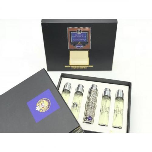 Набор парфюмов Shaik Chic Shaik Blue № 30 5х11ml(копия)