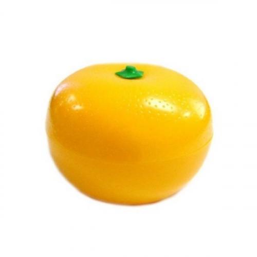 Крем для рук увлажняющий Wokali апельсин 35 гр(копия)
