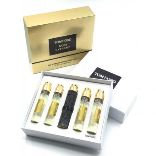 Набор парфюмов Tom Ford Noir Exreme 5х11ml(копия)
