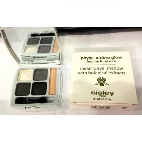 Тени Sisley Phyto-Ombre Glow Touche Lumiere 5 цв. №1(копия)