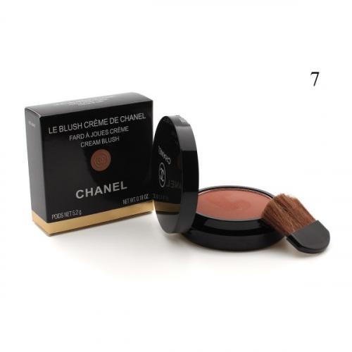 Румяна кремовые Chanel Le Blush Creme de Chanel 5,2g №7(копия)