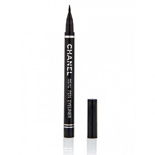Подводка-карандаш Chanel Real Pen Eyeliner (жидкая)(копия)