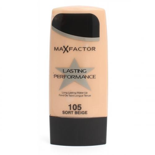 Тональный крем Max Factor Lasting Performance №105(копия)