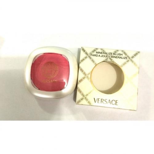 Румяна Versace Mineralize Blush Fard a Joues (с кисточкой) №6(копия)