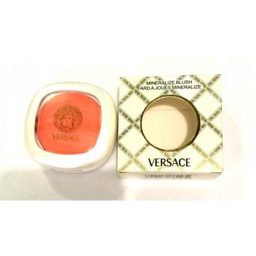 Румяна Versace Mineralize Blush Fard a Joues (с кисточкой) №8(копия)