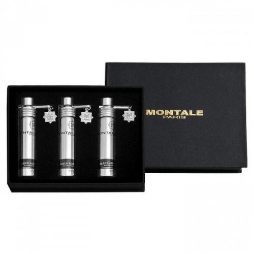 Набор Montale Black Aoud 3x20ml(копия)