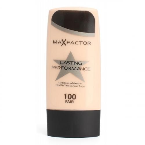 Тональный крем Max Factor Lasting Performance №100(копия)