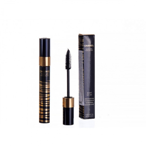 Тушь Chanel Mascara Pure Big Eye Beaute Des Cils 10g (пушистая)(копия)