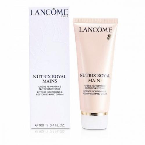 Крем для рук Lancome Nutrix Royal Mains 100ml(копия)