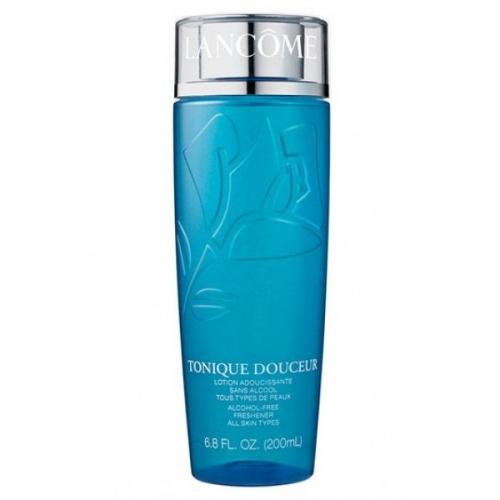Тоник Lancome douceur голубой 200 ml(копия)