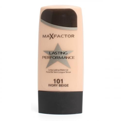 Тональный крем Max Factor Lasting Performance №101(копия)