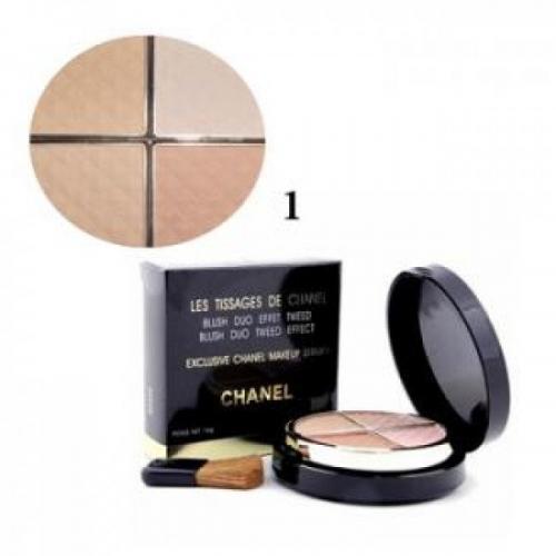 Пудра Chanel Contraste de poudres №1(копия)