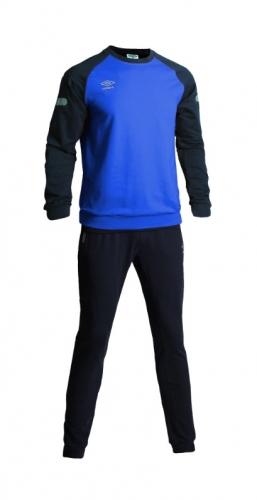 1800р. 2250р. TYRO COTTON SUIT, костюм спортивный трикотажный, (971) т.син/син