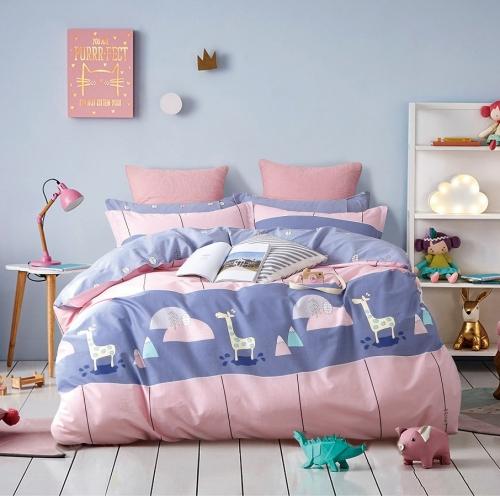 КПБ 1,5 спальный, подростковая коллекция.ФС8060