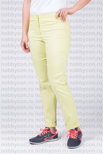 Женские брюки Артикул 9660-3