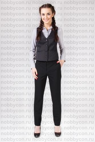 Женские брюки Артикул 9771-1