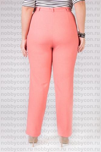 Женские брюки Артикул 310-12 Коралл