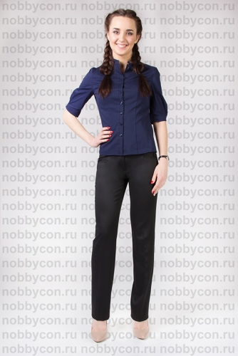 Женские брюки Артикул 8152-1