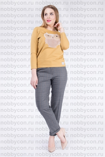 Женские брюки Артикул 98-120