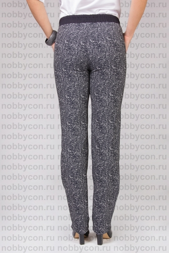 Женские брюки Артикул 912-14