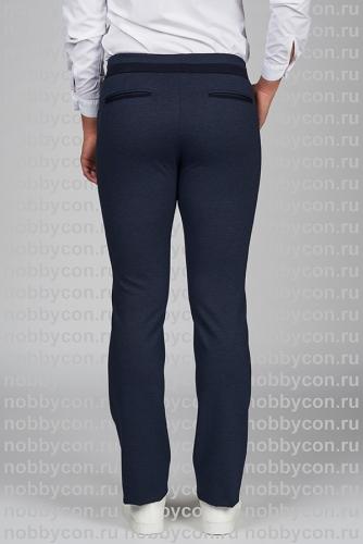 Женские брюки Артикул 72-85 Трикотаж