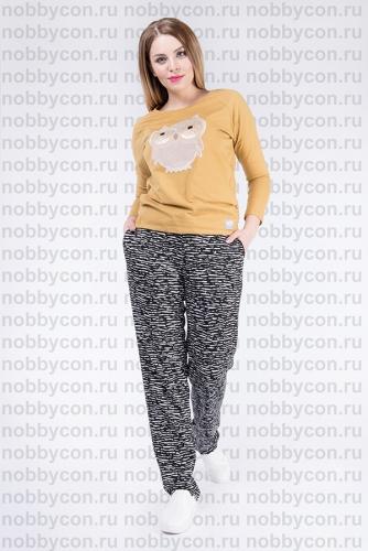 Женские брюки Артикул 912-428/1