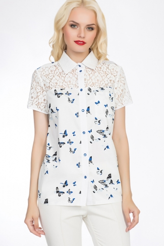 Блуза #52176