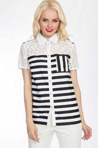 Блуза #52177
