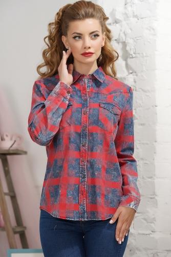 Рубашка #117536