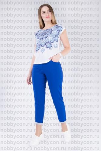 Женские брюки Артикул 7721-44