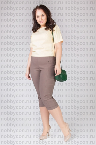 Женские брюки Артикул 5021-15