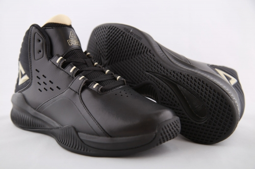 Кроссовки PEAK E91051A черный