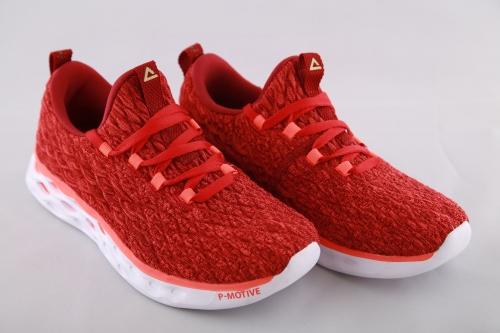 Кроссовки PEAK EW91328H красный