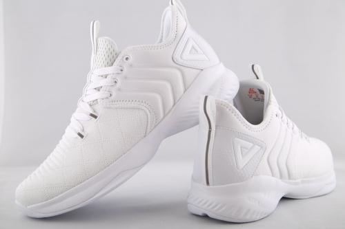 Кроссовки PEAK E91081A белый