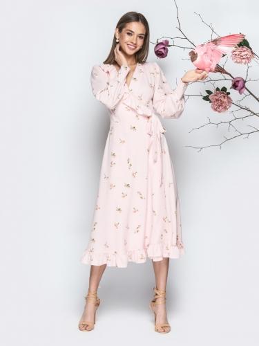 Платье 48089/1