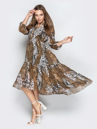 Платье 22314