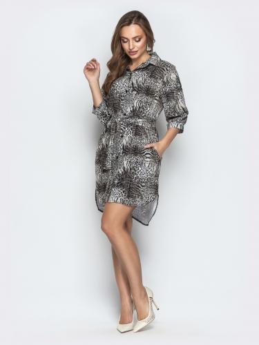 Платье 40082