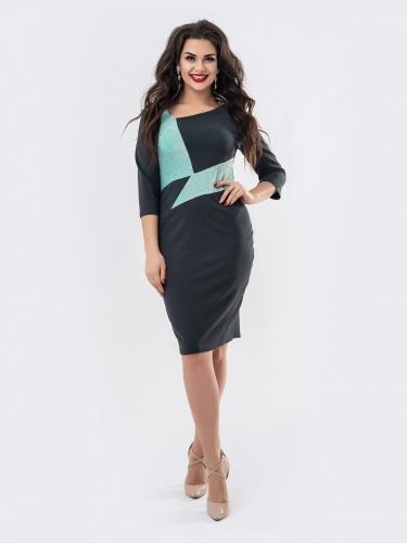 Платье 20355